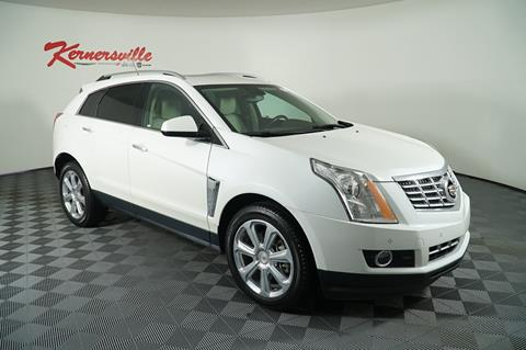 2015 Cadillac SRX for sale in Kernersville, NC