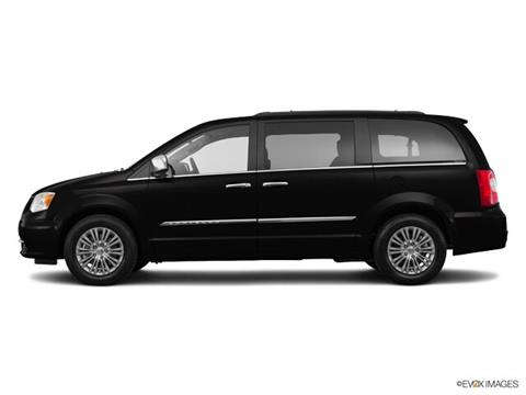 2016 Chrysler Town and Country for sale in Kernersville, NC