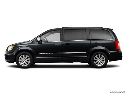2011 Chrysler Town and Country for sale in Kernersville, NC