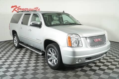 2012 GMC Yukon XL for sale in Kernersville, NC