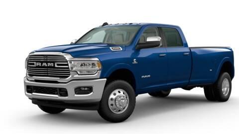 2020 RAM Ram Pickup 3500 Laramie for sale at Kernersville Chrysler Dodge Jeep Ram in Kernersville NC