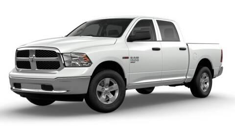 2019 RAM Ram Pickup 1500 Classic Tradesman for sale at Kernersville Chrysler Dodge Jeep Ram in Kernersville NC