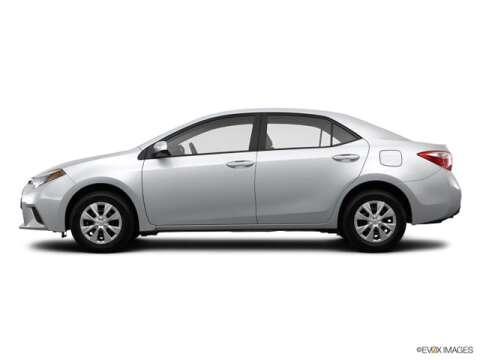 2014 Toyota Corolla L for sale at Kernersville Chrysler Dodge Jeep Ram in Kernersville NC
