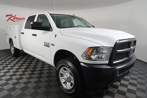 2017 RAM Ram Pickup 2500 for sale in Kernersville, NC