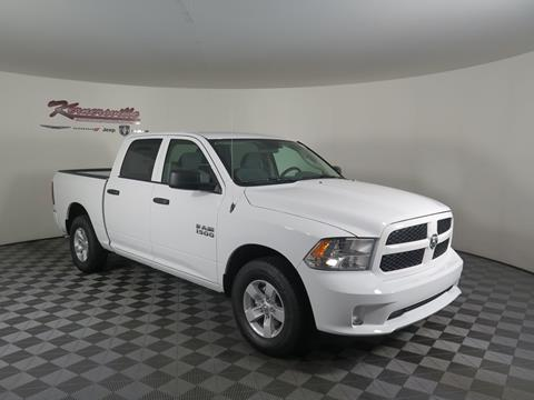 2017 RAM Ram Pickup 1500 for sale in Kernersville, NC