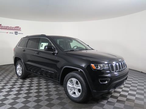 2017 Jeep Grand Cherokee for sale in Kernersville, NC