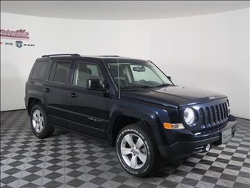 2011 Jeep Patriot for sale in Kernersville, NC