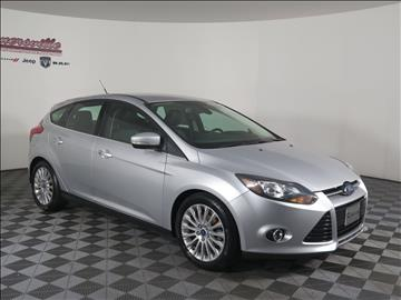 2012 Ford Focus for sale in Kernersville, NC