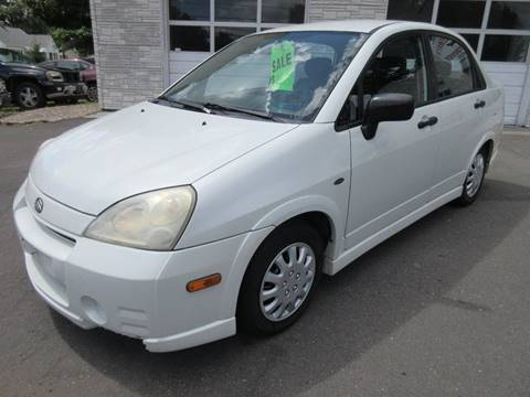 2003 Suzuki Aerio for sale in Plainville, CT