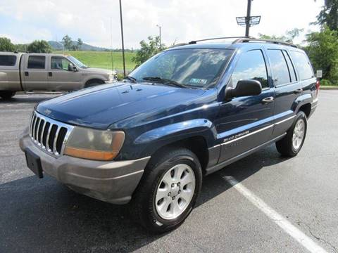 2001 Jeep Grand Cherokee for sale in Plainville, CT
