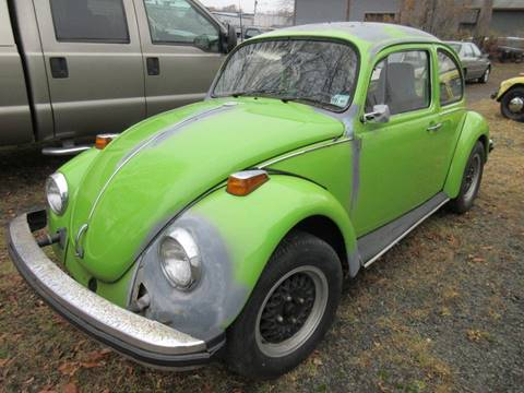 1975 Volkswagen Beetle for sale in Plainville, CT