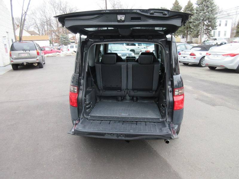 2005 Honda Element AWD EX 4dr SUV - Plainville CT