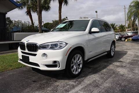 Bmw X5 For Sale Carsforsale Com