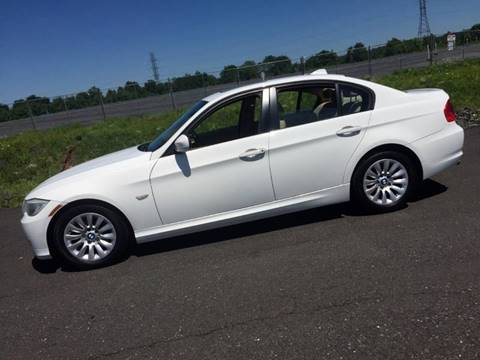 2009 BMW 3 Series for sale at New Jersey Auto Wholesale Outlet in Union Beach NJ