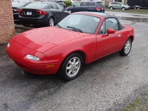 1991 Mazda MX-5 Miata For Sale - Carsforsale.com®