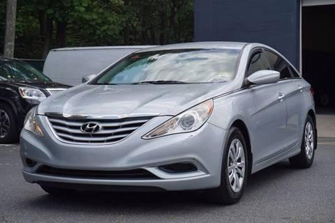 2011 Hyundai Sonata for sale in Hasbrouck Heights, NJ