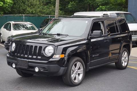 2013 Jeep Patriot for sale in Hasbrouck Heights, NJ