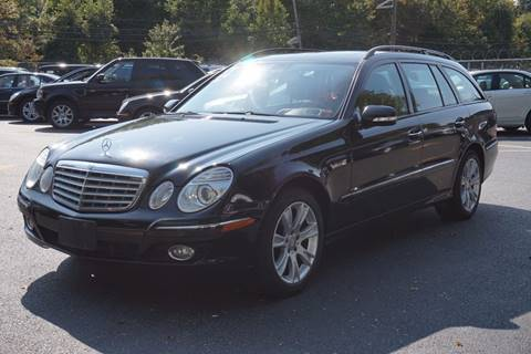 2009 Mercedes-Benz E-Class for sale in Hasbrouck Heights, NJ