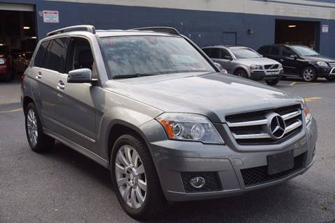 2011 Mercedes-Benz GLK for sale in Hasbrouck Heights, NJ