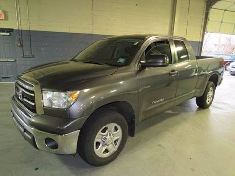 2011 Toyota Tundra for sale in Hasbrouck Heights, NJ