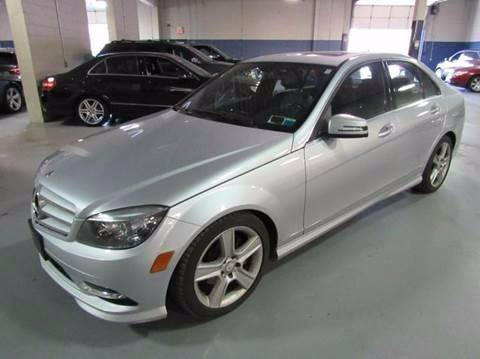 2011 Mercedes-Benz C-Class for sale in Hasbrouck Heights, NJ