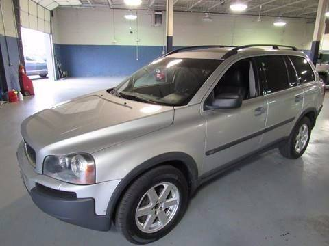 2004 Volvo XC90 for sale in Hasbrouck Heights, NJ