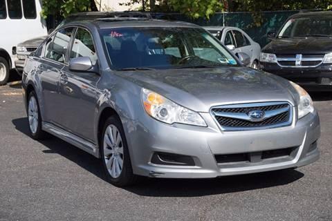 2010 Subaru Legacy for sale in Hasbrouck Heights, NJ