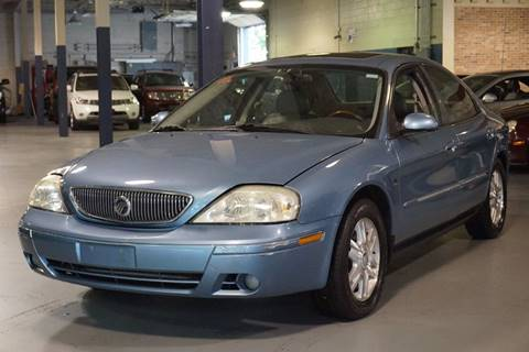 2005 Mercury Sable for sale in Hasbrouck Heights, NJ