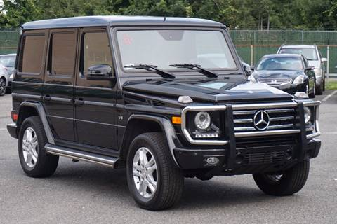 2014 Mercedes-Benz G-Class for sale in Hasbrouck Heights, NJ