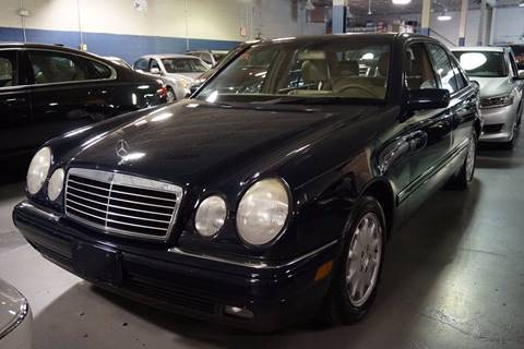 1998 Mercedes-Benz E-Class for sale in Hasbrouck Heights, NJ