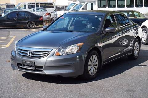 2011 Honda Accord for sale in Hasbrouck Heights, NJ