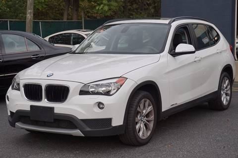 2014 BMW X1 for sale in Hasbrouck Heights, NJ