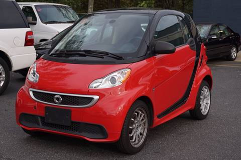 2014 Smart fortwo for sale in Hasbrouck Heights, NJ