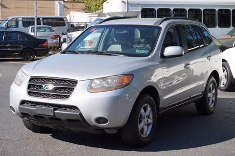 2008 Hyundai Santa Fe for sale in Hasbrouck Heights, NJ