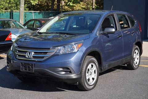 2014 Honda CR-V for sale in Hasbrouck Heights, NJ