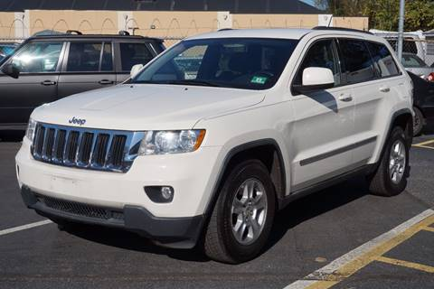 2011 Jeep Grand Cherokee for sale in Hasbrouck Heights, NJ