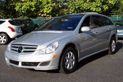 2007 Mercedes-Benz R-Class for sale in Hasbrouck Heights, NJ