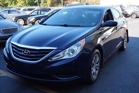 2012 Hyundai Sonata for sale in Hasbrouck Heights, NJ