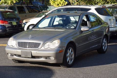 2004 Mercedes-Benz C-Class for sale in Hasbrouck Heights, NJ