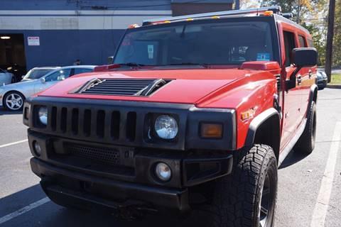 HUMMER H2 For Sale  Carsforsalecom