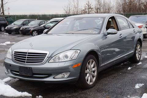Mercedes benz s class for sale in hasbrouck heights nj for Mercedes benz for sale in nj