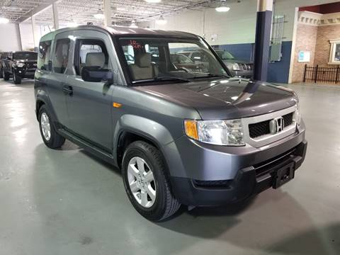 2010 Honda Element for sale in Hasbrouck Heights, NJ