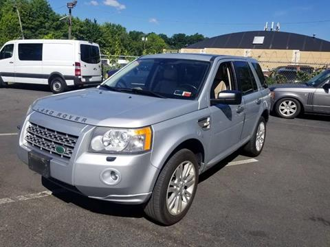 Land Rover LR2 For Sale in Hasbrouck Heights, NJ - AW Auto