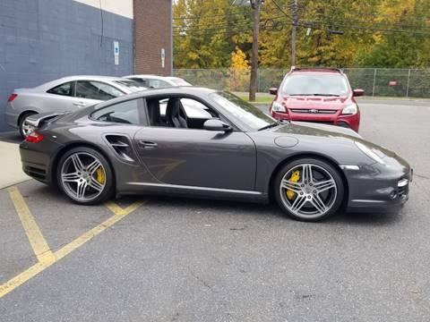 2007 Porsche 911 for sale in Hasbrouck Heights, NJ