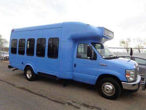 2008 Ford E450 XLT for sale in Greeley, CO