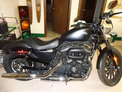 2015 Harley-Davidson Sportster for sale in Greeley, CO