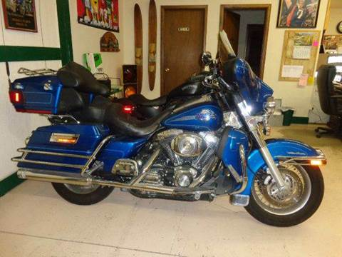 2006 Harley-Davidson Electra Glide for sale in Greeley, CO