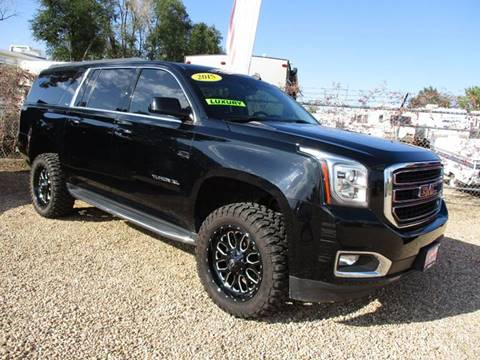 2015 GMC Yukon XL for sale in Greeley, CO