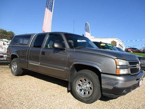 2006 Chevrolet Silverado 1500 for sale in Greeley, CO