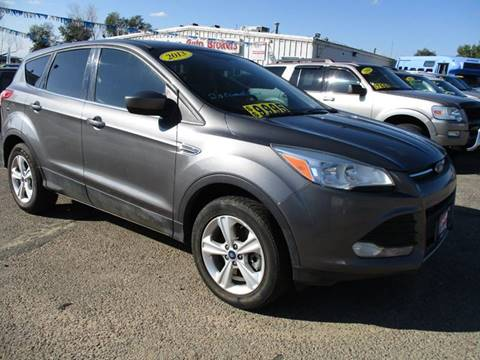 2013 Ford Escape for sale in Greeley, CO